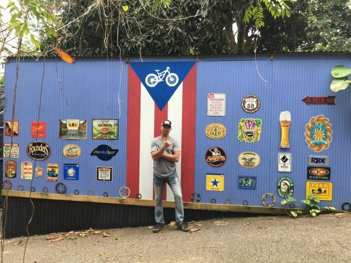 Al Capitan's Shop (Rincon Mountain Bike Pro Shop)
