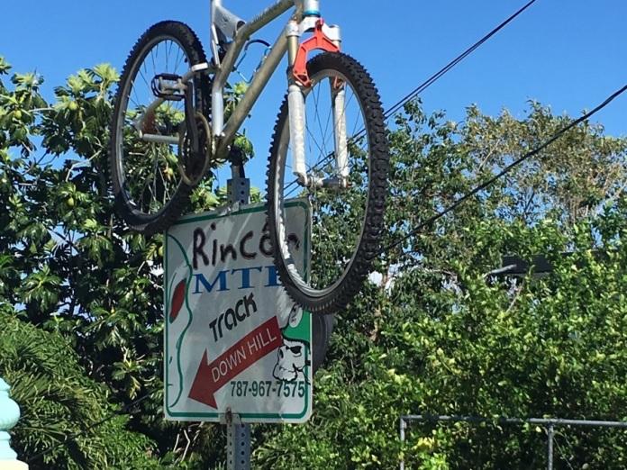 Rincon Mountain Bike Pro Shop